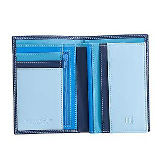2057 DuDu Men's Leather Wallets