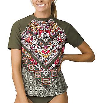 Prana Women Janae Sun Top T-Shirt