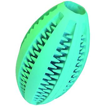 Gloria Pets Dog Rugby Tooth Ball 11cm (Chiens , Jouets & Sport , Balles)
