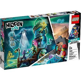 LEGO 70431 The dark lighthouse