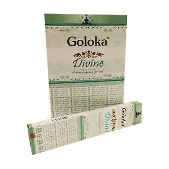 Goloka Divine Incense 15 g