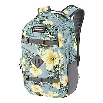 Dakine URBN Mission 18L Backpack - Hibiscus Trop Lead