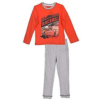 Disney cars boys pyjama long set