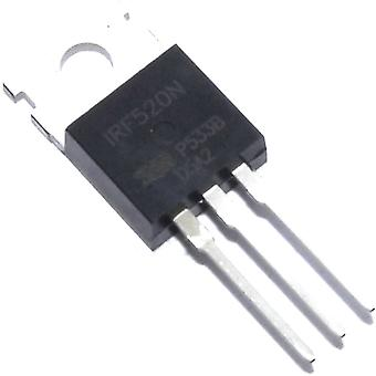 IRF520N Power MOSFET TO-220AB Driver