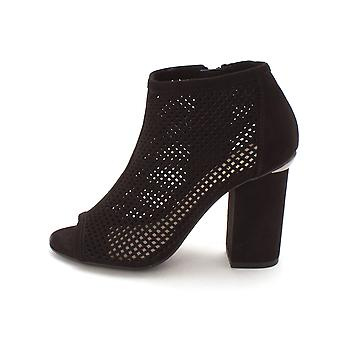 Bar III Womens Fiana Open Toe Casual Slide Sandals