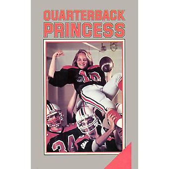 El mariscal de campo princesa Movie Poster (11 x 17)