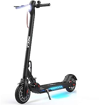 Mega Motion M5 Electric Scooter black Foldable Skate 8.5 Inch