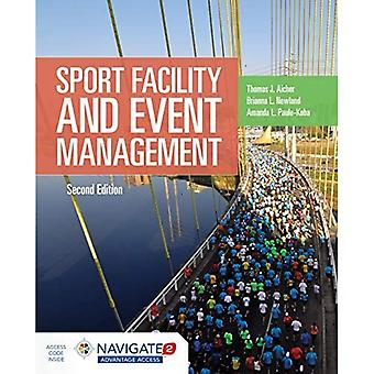 Sportanlage & Eventmanagement