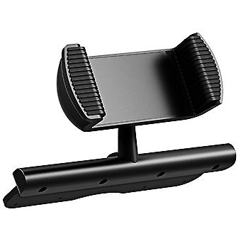 Cd slot mount, mpow universal phone holder cd slot phone mount car mount with spring holder, 360° r