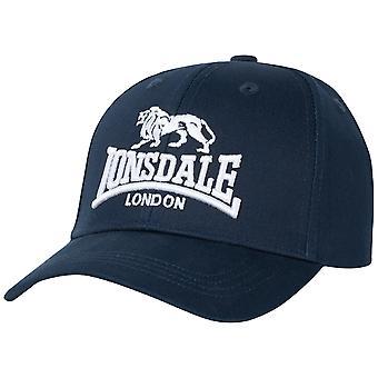 Lonsdale Unisex Cap Double Pack Wiltshire Double Pack