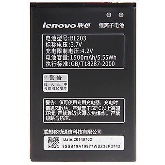 Lenovo A278t / A66 / A365e / A278 için BL203 Şarj Edilebilir Lityum İyon Pil