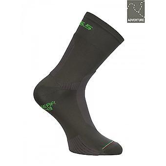 Q36.5 Adventure Insulation Socks