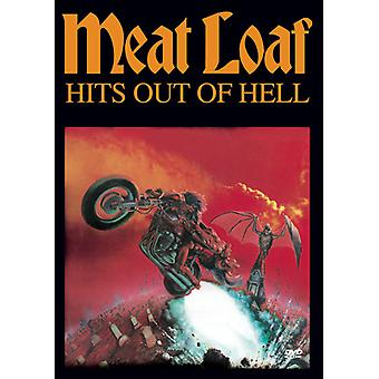 Meat Loaf - Hits Out of Hell [CD] USA import