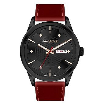 Goodyear - Wristwatch - Men - Quartz - G.S01239.02.03