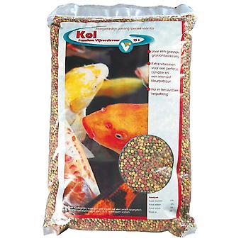 Velda VT كوي الأسماك الغذاء بريميوم 15 L 144450