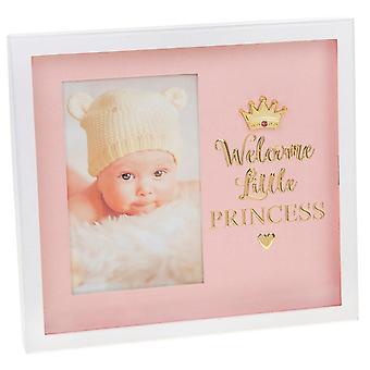 Little Princess Photo Frame 4x6