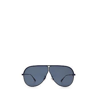 Dior DIORCAMP matte blue female sunglasses