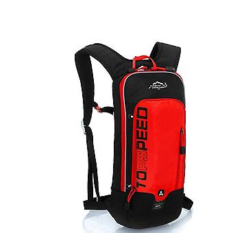 Men's Women Riding Waterproof Breathable Bicycle Backpack