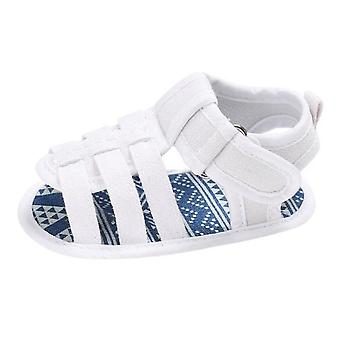 Baby Girl Soft Sole Sandals