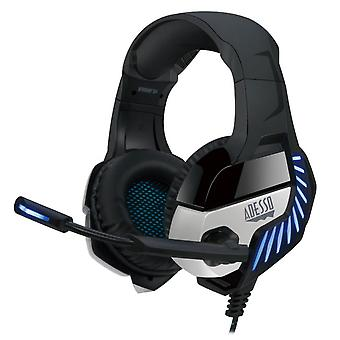 Virtual 7.1 Surround Sound - Casque de jeu - Casque Vibrate