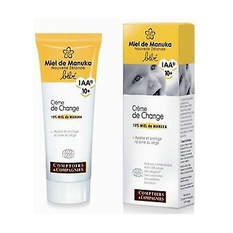 Exchange cream 10% Manuka Honey IAA10 75 ml of cream