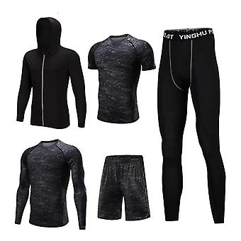 Fitness Compression Clothes