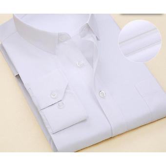 Menn Langermet skjorte