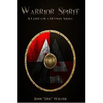 Warrior Spirit by Jesse Walter - 9781365863561 Book