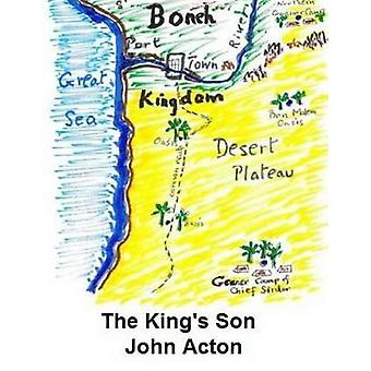 The King's Son by John Acton - 9781502916112 Book