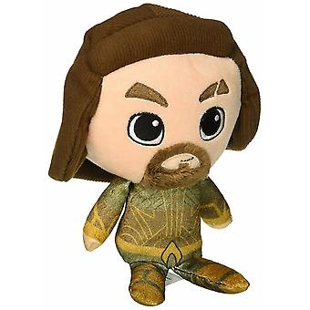 Funko justice league  aquaman plush