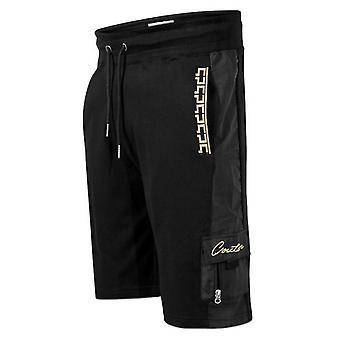 Duke Mens Loki D555 Couture Cargo Shorts