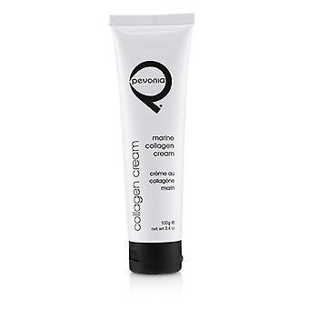 Pevonia Botanica Marine Collagen Cream (Salon Size) 100g/3.4oz
