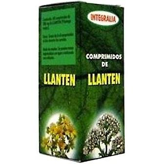 Integralia Llanten 500 mg 60 Tablets