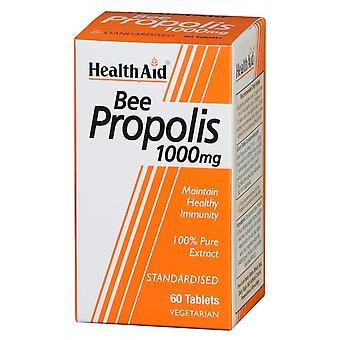 Terveysapu Propolis Antibiótico Natural 60 Comp