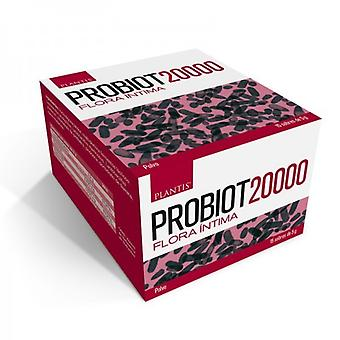 Artesania Agrícola Probiot 20.000 F, Intima 15 Sobres 6 g