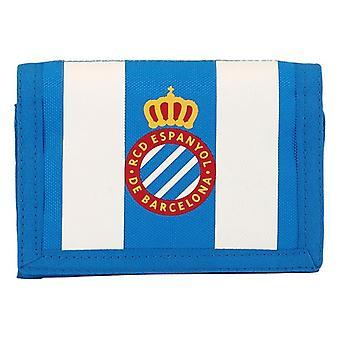 Purse RCD Espanyol Blue White