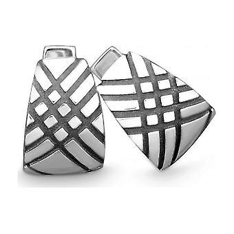 QUINN - Creolen (Paar) - Damen - Silber 925 - 361310
