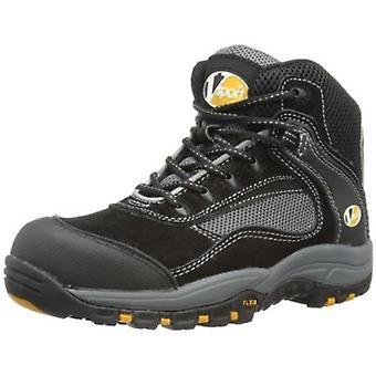 V12 VS360 Track Black/Graphite Hiker Boot EN20345:2011-S1P Size 7