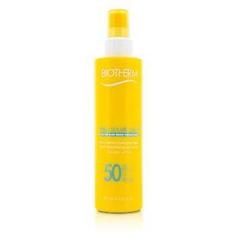 Biotherm Sun Milky spray SPF50 200 ml