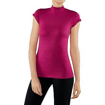 Falke Speed T-Shirt - Różowy