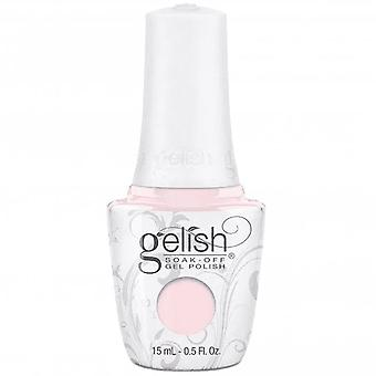 Gelish Soak Off Gel Polish - Kiss Kiss