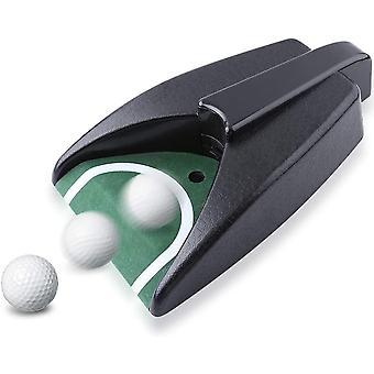 FengChun PGA Tour Putting Einheit mit automatischem Ballrckgabe, Automatischer Putt-Rckfhrer von