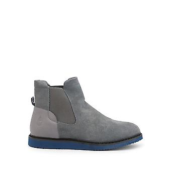 Marina Yachting - Shoes - Sneakers - COLUMBIA172M6481184-GREY - Men - gray,steelblue - EU 40