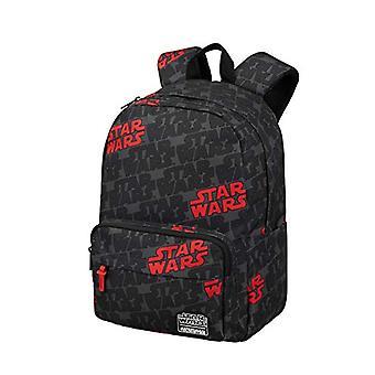 American Tourister Urban Grove - Lifestyle Backpack.40 cm, 22 Liters, Grey (Star Wars Logo)
