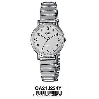 Preguntas y respuestas sobre la moda mod. QA21J224Y