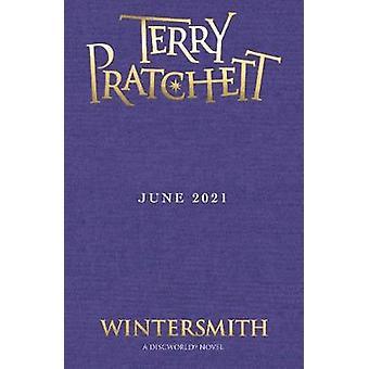 Wintersmith Discworld Hardback Library Discworld Novels