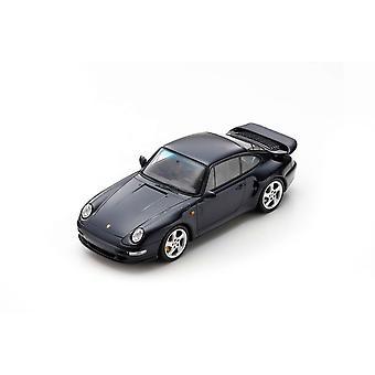 Porsche 993 Turbo S (1997) Diecast Model Car