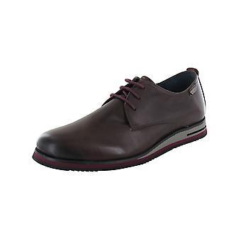 Pikolinos Mens Leon M9H-4106 Oxford Shoes