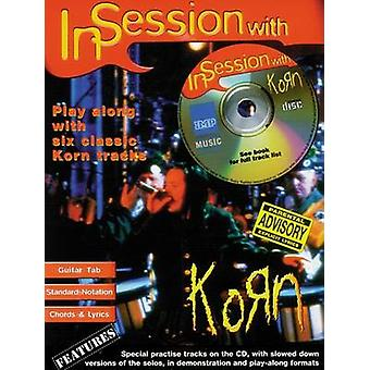 In Session with Korn by By composer Korn