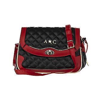 Andrew Charles Bag ACE04 Black